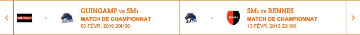 Broncos - Gameline - Kalisport